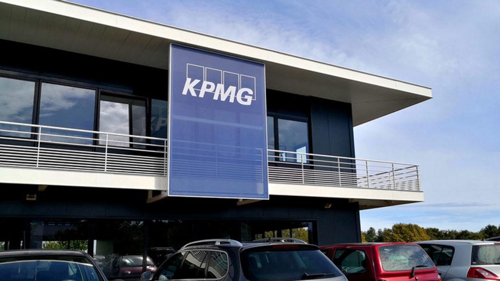 Bâches souples KPMG