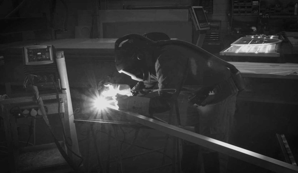 expertise signalétique wipisign sidérurgie
